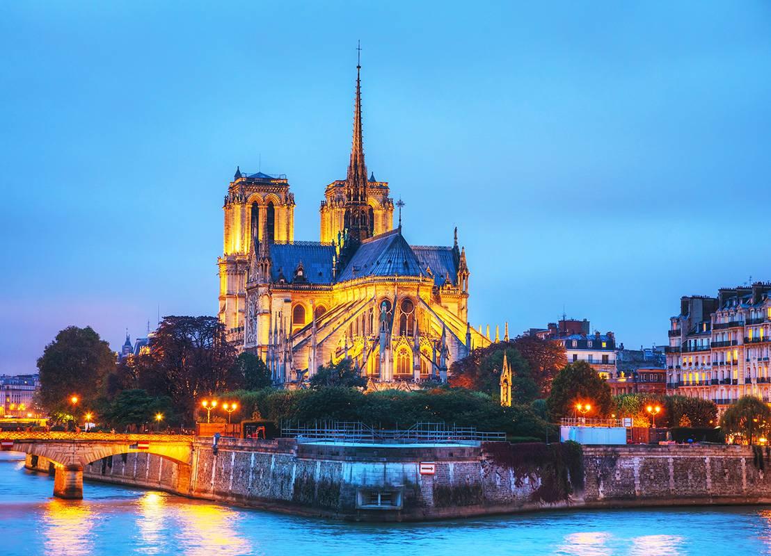 hotel proche de notre dame de Paris