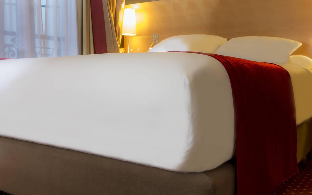 hotel 4 étoiles paris centre